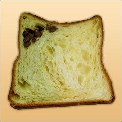 画像1: 【食パン】デニッシュトースト 抹茶あずき 1斤