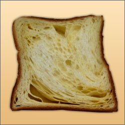 画像1: 【食パン】デニッシュトースト 1斤