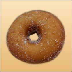 画像1: リングドーナツ