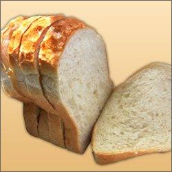 画像1: 【食パン】ハード 1斤